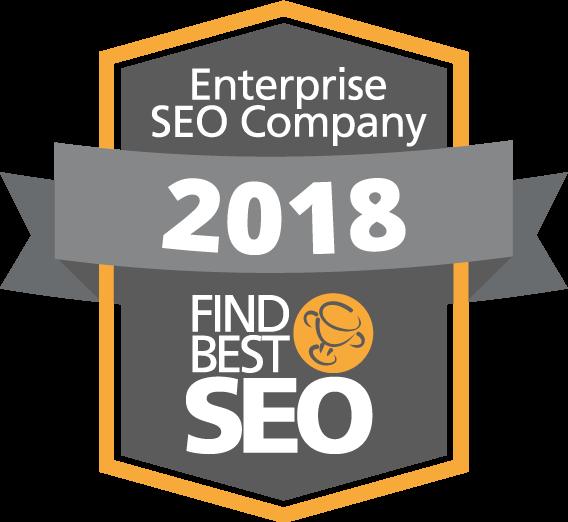 Best Enterprise SEO of 2018