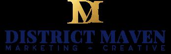 District Maven Marketing & Creative