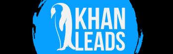 Khan Leads