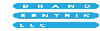 Brand Sentrik Logo for find best seo