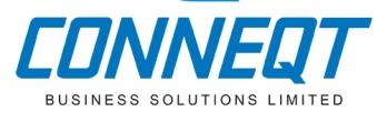 Conneqt Business Solutions Limited