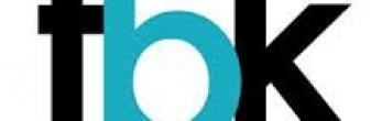 tbk creative's logo