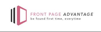 Front Page Advantage