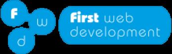 First Web Development