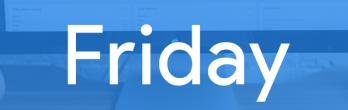Friday Digital