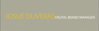 Josué Oliveras I Digital Brand Manager