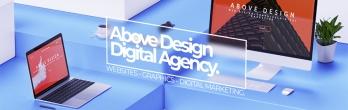 Above Design Digital Agency