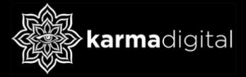 karma digital