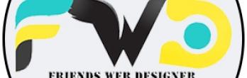 FriendsWebDesigner