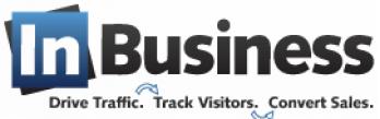 InBusiness Inc. logo