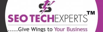 SEO Tech Experts Pvt. Ltd.