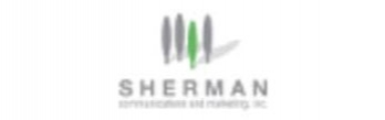 SHERMAN communications & marketing