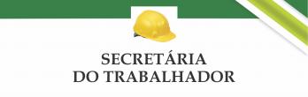 Secretaria Do Trabalhador