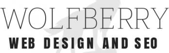 Wolfberry Media Company Logo