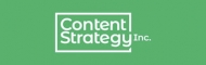 Content Strategy Inc