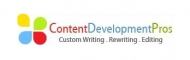 Content Development Pros