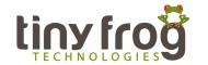 TinyFrog Technologies